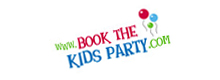 Book Kids Party